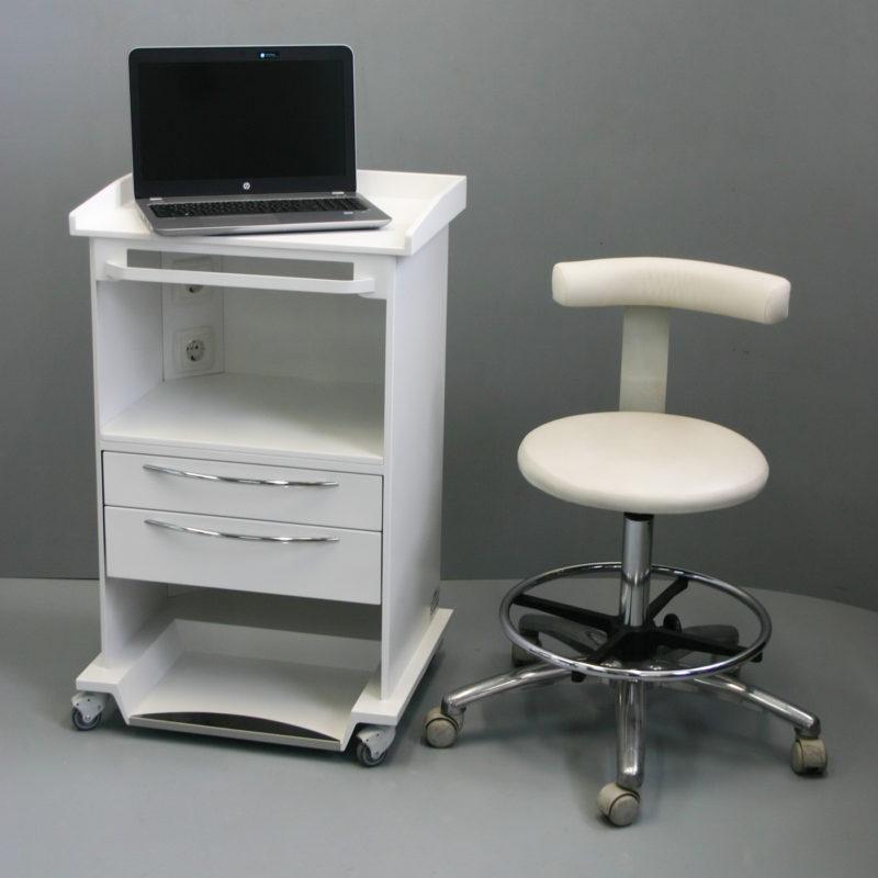 Панок 4 — 500 для внутриротового сканера